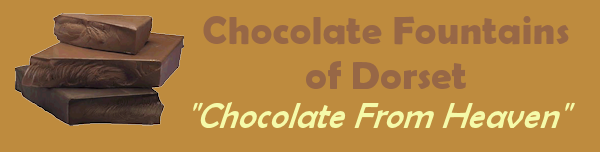 Chocolate Fountains of Dorset